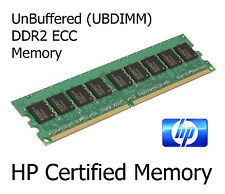 4GB Kit Memory Upgrade HP ProLiant ML115 G1 Unbuffered ECC Memory PC2-5300E