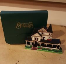 shelia's chaffinch house Easton Maryland Vst 36