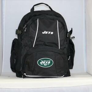 New York Jets Officially Licensed NFL Trooper Backpack
