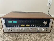 Sansui 9090DB - 125 Watts Per Channel - Vintage Stereo Receiver GREAT CONDITION