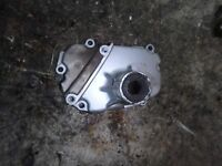 2003 Yamaha FZ1 FZS1000R FZS 1000 R 1000R Left Side Shifter Cover Side Engine
