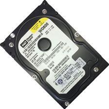 """Western Digital 80GB 7200RPM SATA I 1.5Gb/s 8MB 3.5"""" Internal Hard Drive HDD"""