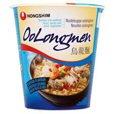 Nongshim | Seafood Flavour | Cup Instant Noodles 75g - 12 cups