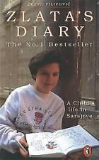 Zlata's Diary (Puffin Non-fiction) by Zlata Filipovic - PB