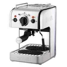 Dualit 3 in 1 Macchina del caffè, 15 Bar, 1250w, in acciaio INOX lucido - 84440
