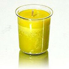 Lime Vanilla Candle