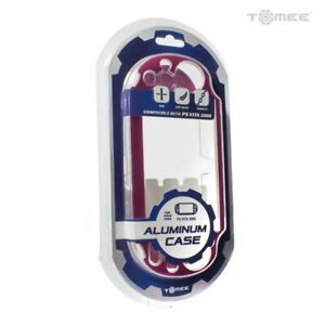 Tomee M07034 Aluminum Case For PS Vita2000