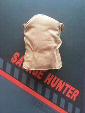 Crozz Design SAVAGE Hunter Predator 2 Harrigan stomaco imbottitura Loose SCALA 1/6th