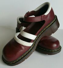 RARE DR MARTENS SANDALS DOLLY SHOES DESIGNED BY AGYNESS DEYN SIZE 8 LOOK GREAT