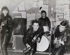 "Beatles at The Cavern Club 10"" x 8"" Photograph no 7"