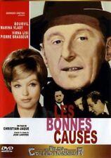 Les Bonnes Causes --DVD-- Bourvil