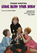 SINATRA FRANK-COME BLOW YOUR HORN / (WS RMST) (US IMPORT) DVD