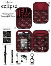 "Twilight ""Eclipse"" Combo Gift Pack (Team Jacob)  NECA"