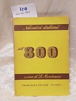 Narratori dell'Ottocento a cura di l. Montanari