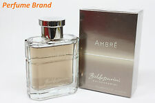 Ambre Baldessarini 3.0 oz 90ml Eau de Toilette Spray For Men