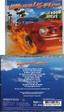 Wheels Of Fire - Hollywood Rocks (2010) Melodic Rock,Firehouse,Winger,Whitesnake