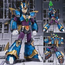 Bandai D Arts D-arts Mega Man Rockman X X4 Ultimate Armor Action Figure