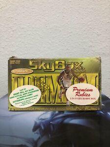 1996-97 SKYBOX Premium Series II NBA Basketball Cards Box NEW/SEALED