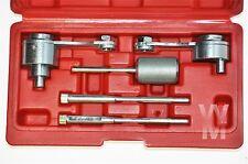 UK Land Rover/Jaguar Engine Timing Tool Kit Locking Setting Set 2.7 TDV6 5pcs