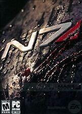 Mass Effect 2 Collector's Edition - PC, Good Windows XP, Windows Vista, Pc Video