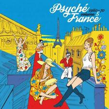PSYCHE FRANCE 1960 70 VOLUME 5 WARNER RECORDS VINYLE NEUF NEW VINYL RSD 2019