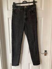 ASOS Men's Black Slim Leg Jeans Size W28