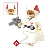 LEGO Star Wars  Cloud Car Driver / Pilot from 2019 Advent Calendar set 75245
