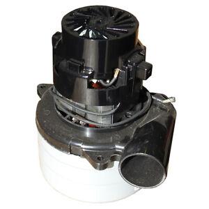New Genuine Ametek Tangential Bypass 36V DC Vacuum Motor #119432-13