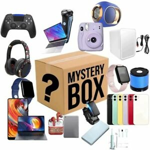 blind box are all electronic products/digital products.