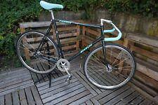 Bianchi Caurus 909 Fixie - Fixed Gear - Track bike - Road - Rennrad