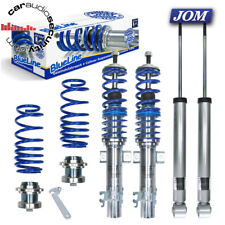 Audi A3 8P Mk2 FWD 2003-2013 JOM Suspension Coilovers Kit 741036