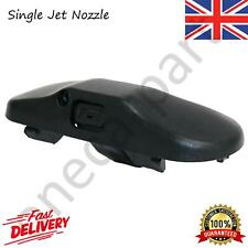 Windscreen Washer Single Jet Nozzle L/R For VW Golf Plus, MK5, MK6, MK7 2003 on