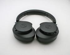 Audio-Technica Bluetooth Wireless Noise-Canceling Headphones ATH-ANC700BT Black