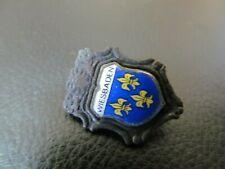 Vintage Lapel Pin – Wiesbaden Germany