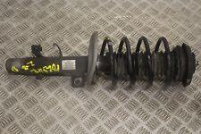 Amortiguador delantero derecho Peugeot 208 1.4Hdi/1.6Vti amarillo/violeta