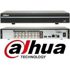 US Dahua XVR5116HS-X 5MP 16CH + 8CH(IPC) DVR XVR CVI TVI Digital Video Recorder