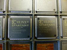 Xilinx  XC3S50AN4TQG144C  Spartan-3FN  FPGA  Flash memory  NEW Qty 1 per lot