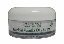 Eminence Tropical Vanilla Day Cream SPF 32 2 Ounce