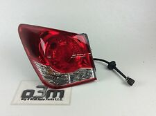 2011-2016 Chevrolet Cruze Left Driver Side Rear Tail Lamp Tail Light new OEM