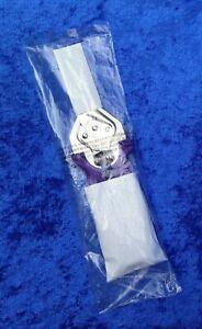 "Kuhn Rikon Switzerland Classic Snips Kitchen Shears 8.75"" Purple Multi-use BNIP"