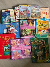 Kinder Bücher Paket
