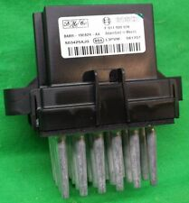 2009 FORD FLEX 3.5L V6 AUTO. 8A8Z-19E624-A HVAC BLOWER MOTOR CONT. UNIT RESISTOR