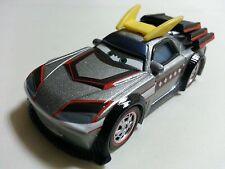 Diecast Mattel Disney Pixar Cars Tokyo Mater Toon Kabuto Metal Car 1:55 Loose