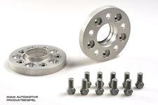 H & r Dra ensanchamiento 40/60mm set Opel Corsa B distancia cristales