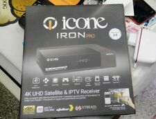 icone Iron PRO 4K android- illimité
