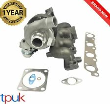FORD MONDEO TRANSIT AND JAGUAR XTYPE TURBO 2.0 2.2 TURBOCHARGER MANUAL ACTUATOR