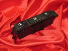 BMW E46 3 series WINDOW LIFTER LOCK SWITCH UNIT FRONT DRIVERS SIDE BUTTON