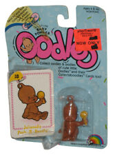 Oodles Baby Infant LJN (1986) Toy Figure #18