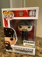 🔥Funko Pop! WWE Boneyard Undertaker Amazon Exclusive🔥