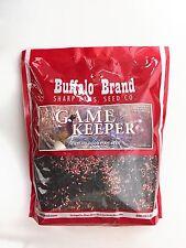 Game Keeper Wildlife Food Plot Seed Pheasant & Deer By Sharp Bros. Seed Company